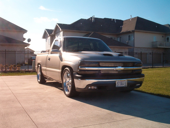 bbdgtp 2001 chevrolet silverado 1500 regular cab specs. Black Bedroom Furniture Sets. Home Design Ideas
