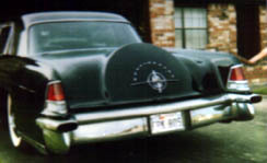 Linmk2 1956 Lincoln Continental 7301680