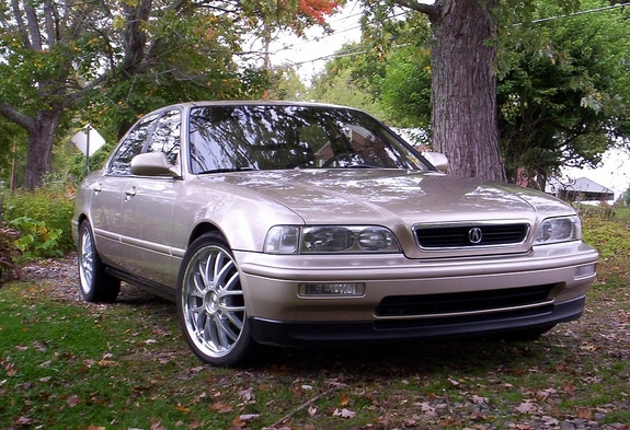BigDLegend's 1993 Acura Legend