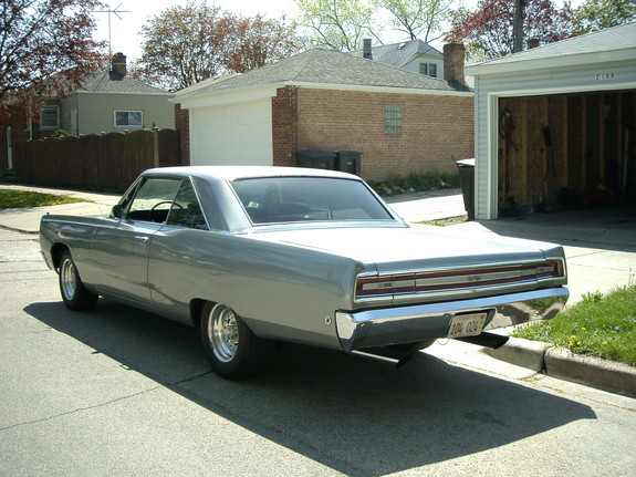 68sportfury 1968 Plymouth Fury Specs Photos Modification