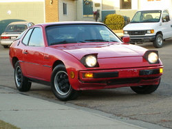 brock-olis 1979 Porsche 924