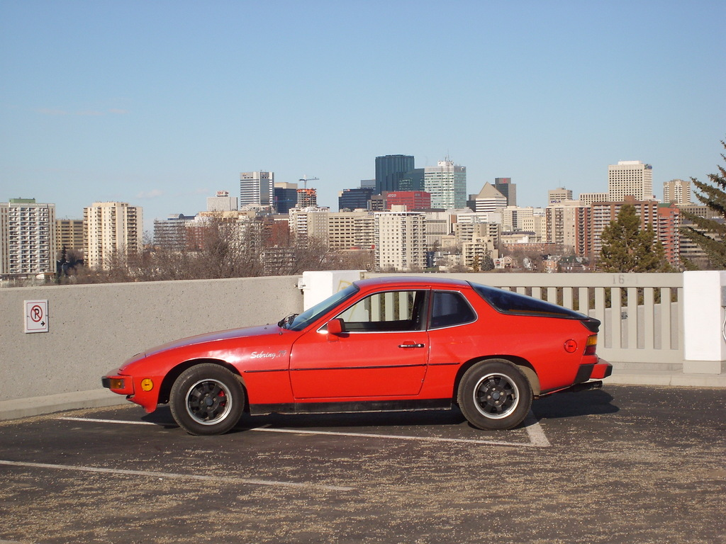 Brock Oli 1979 Porsche 924 Specs Photos Modification Info At Cardomain Wiring Diagram 21862000103 Large