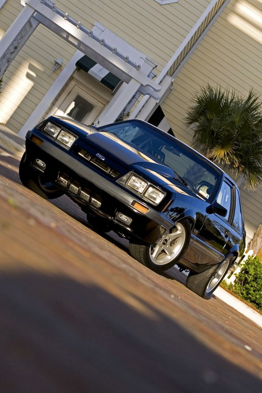 Another mezapu 1985 Ford Mustang post... - 7306214
