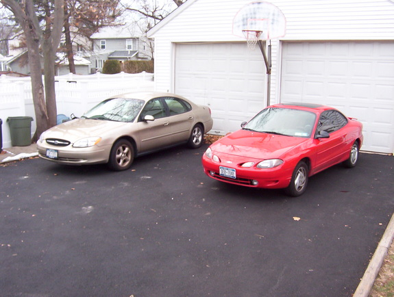 Another expertZX2er 2001 Ford Taurus post... - 7316038
