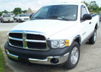 influencialmikeb 2002 Dodge Ram 1500 Regular Cab
