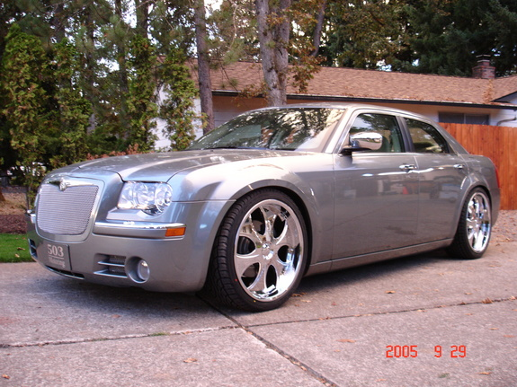 Another 503motoring 2006 Chrysler 300 post... - 7307063