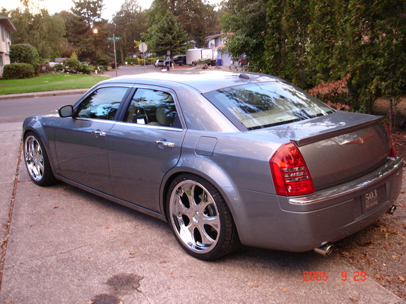 Another 503motoring 2006 Chrysler 300 post... - 7307064