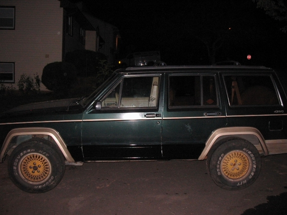 Another ricot83 1994 Jeep Cherokee post... - 7308271