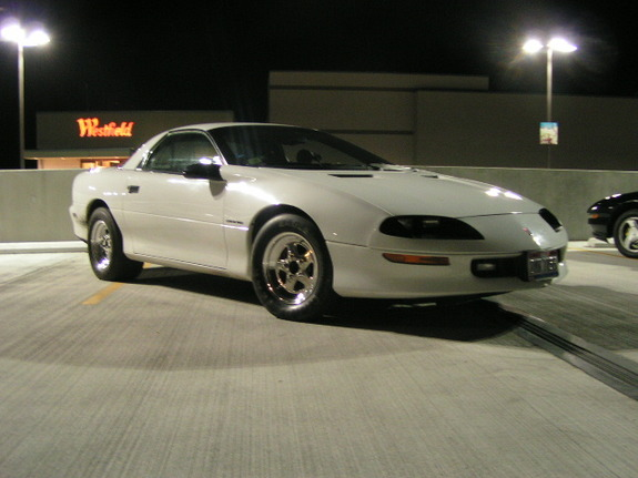 Another Faster406 1994 Chevrolet Camaro post... - 7310027