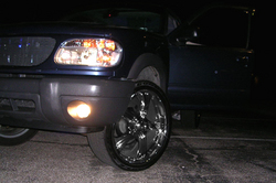 indianastudiess 2001 Ford Explorer