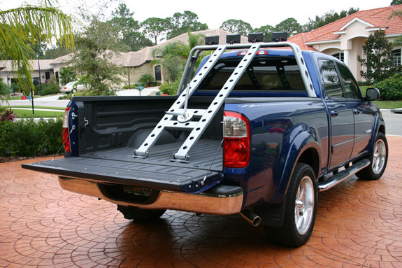 Another gatorwire 2005 Toyota Tundra Access Cab post... - 7310309