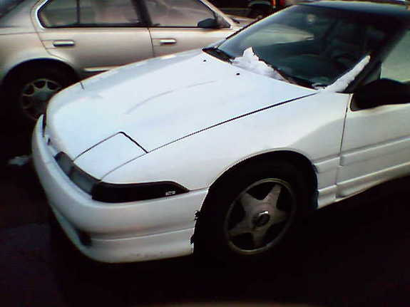 Another fireatwill69 1990 Eagle Talon post... - 7310378