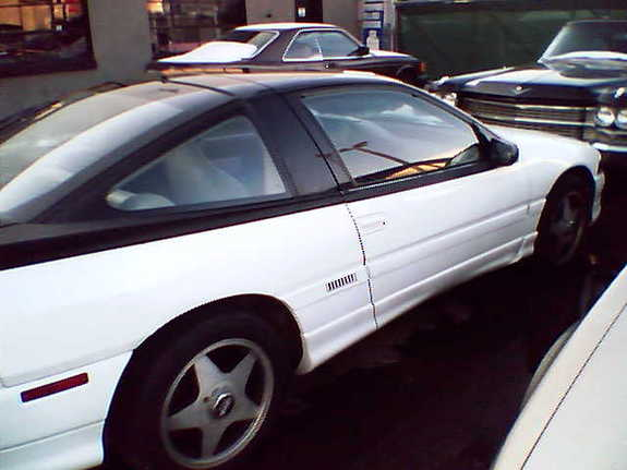 Another fireatwill69 1990 Eagle Talon post... - 7310379