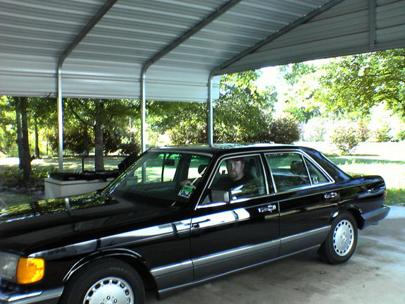 Another dfinch218 1991 Mercedes-Benz S-Class post... - 7361410