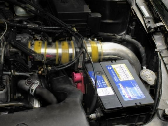 Another xeroinfinity 1999 Pontiac Grand Am post... - 7332531