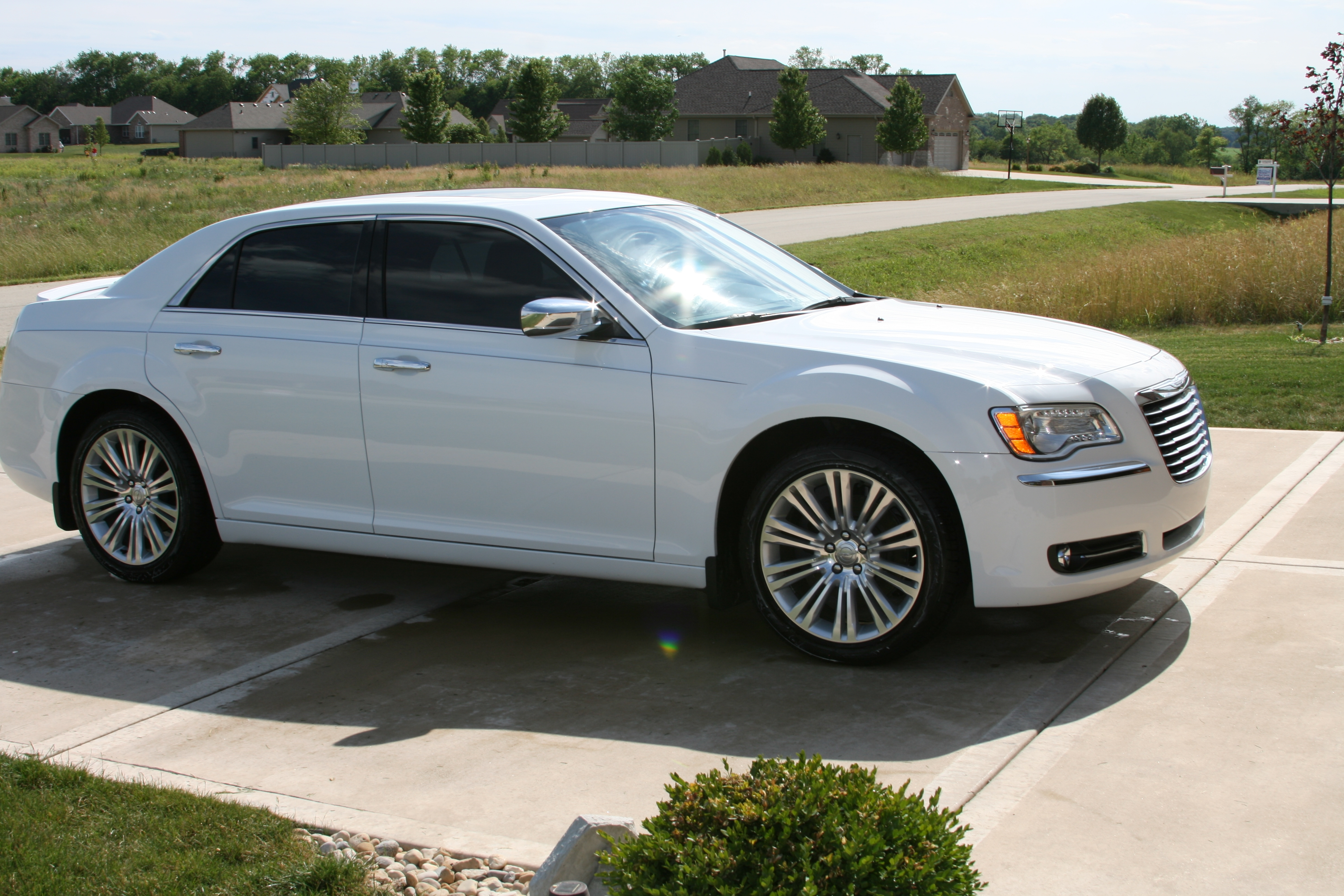 Another cmking26 2011 Chrysler 300 post... - 15808626