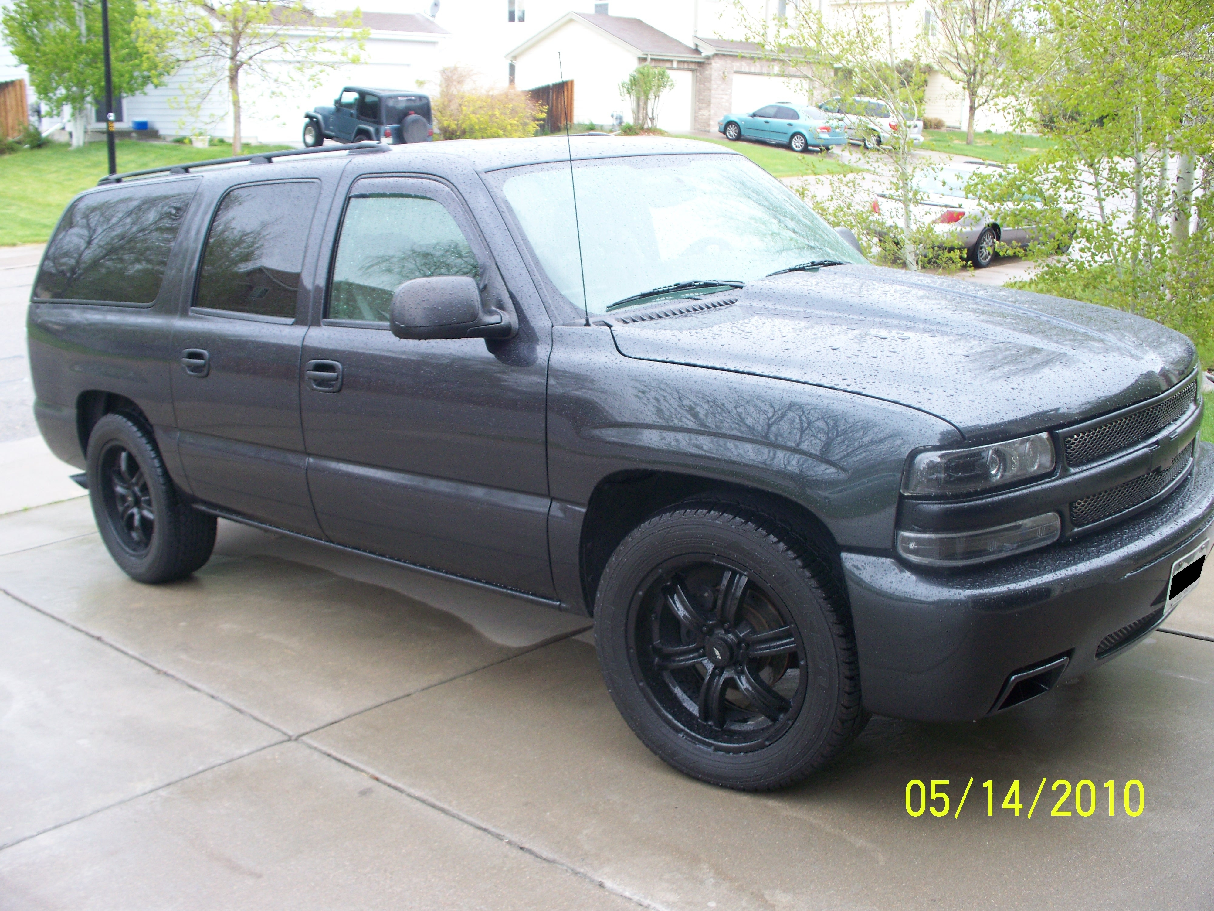 Another LastOfTheBreed 2004 Chevrolet Suburban 1500 post... - 7315897