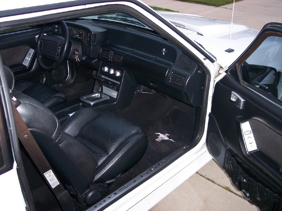 STANGPRO 1990 Ford Mustang 7317063