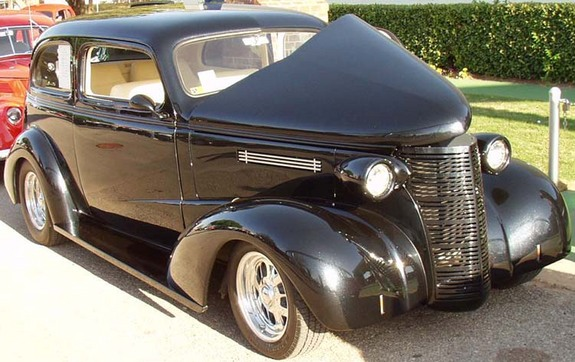 Another mb1492_09 1937 Chevrolet Master Deluxe post... - 7319301