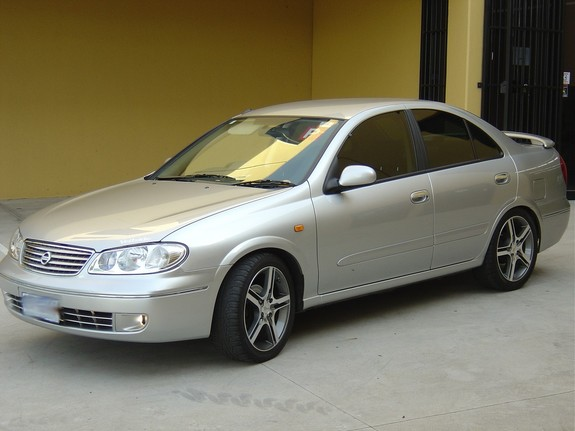 pasqm3 2003 nissan almera specs photos modification info at cardomain. Black Bedroom Furniture Sets. Home Design Ideas