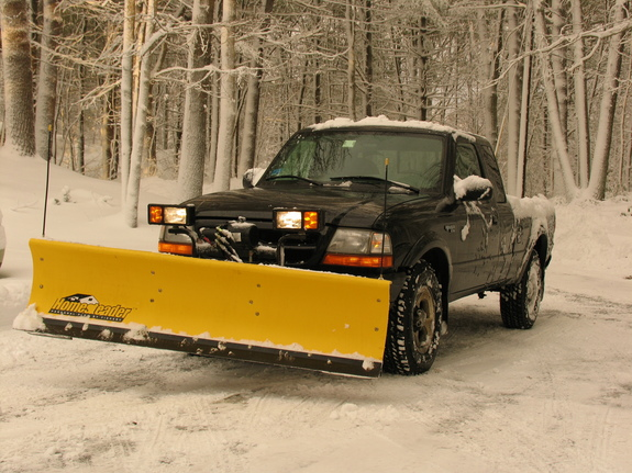 Sport Touring Net Question For The Snow Plow Guys
