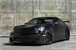 RareJDMs 2005 Infiniti G