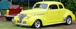 wdping 1939 Chevrolet Master Deluxe