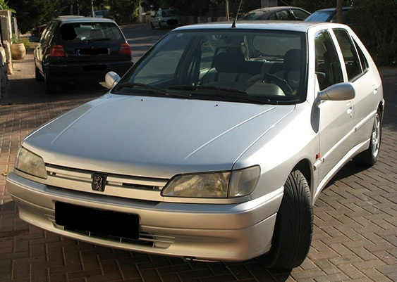 Another nick_y 1994 Peugeot 306 post... - 7327478