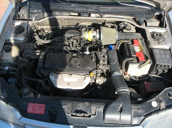 Another nick_y 1994 Peugeot 306 post... - 7327486