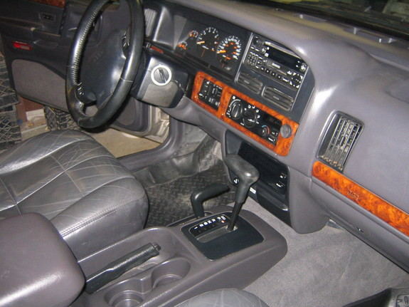 Bownw97zj 1997 jeep grand cherokee specs photos - Jeep grand cherokee interior parts ...