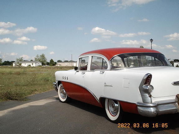 Another dragginondubz 1955 Buick Special Deluxe post... - 7324763