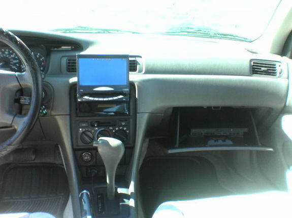 Another humantorch103 1998 Toyota Camry post... - 7351124