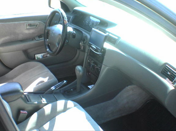 Another humantorch103 1998 Toyota Camry post... - 7351127