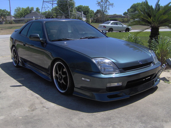 97preludevtec 1997 honda prelude specs photos modification info at cardomain. Black Bedroom Furniture Sets. Home Design Ideas