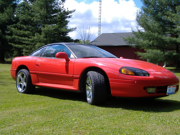 Another temroT 1995 Dodge Stealth post... - 7328627