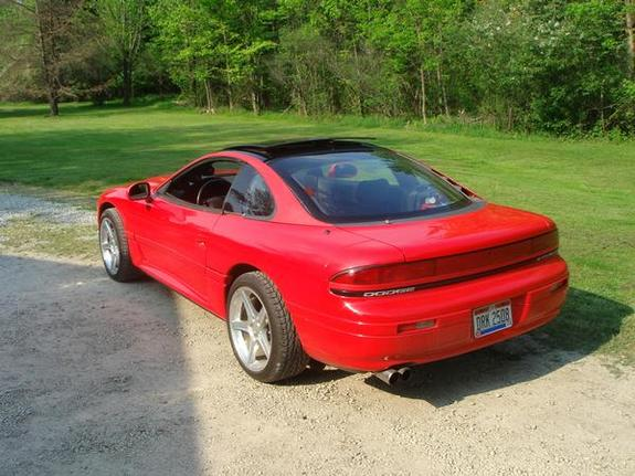 Another temroT 1995 Dodge Stealth post... - 7328636