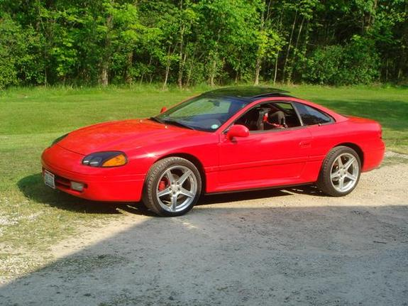 Another temroT 1995 Dodge Stealth post... - 7328637