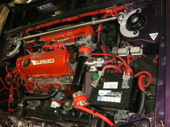 Another Turbo_Rampage 1982 Dodge Rampage post... - 7334016