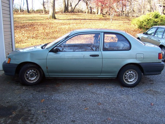 ieatpeople    1991       Toyota       Tercel    Specs  Photos  Modification Info at CarDomain