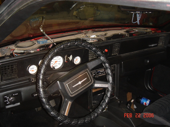 Another badtbrd 1983 Ford Thunderbird post... - 7333893