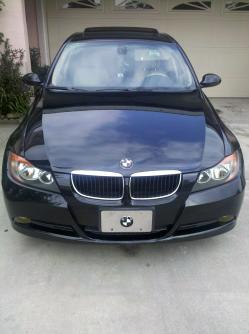 3471647s 2006 BMW 3 Series