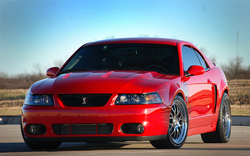 04sleeper 2004 Ford Mustang