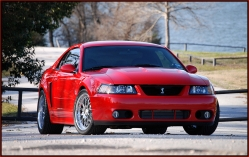 04sleepers 2004 Ford Mustang