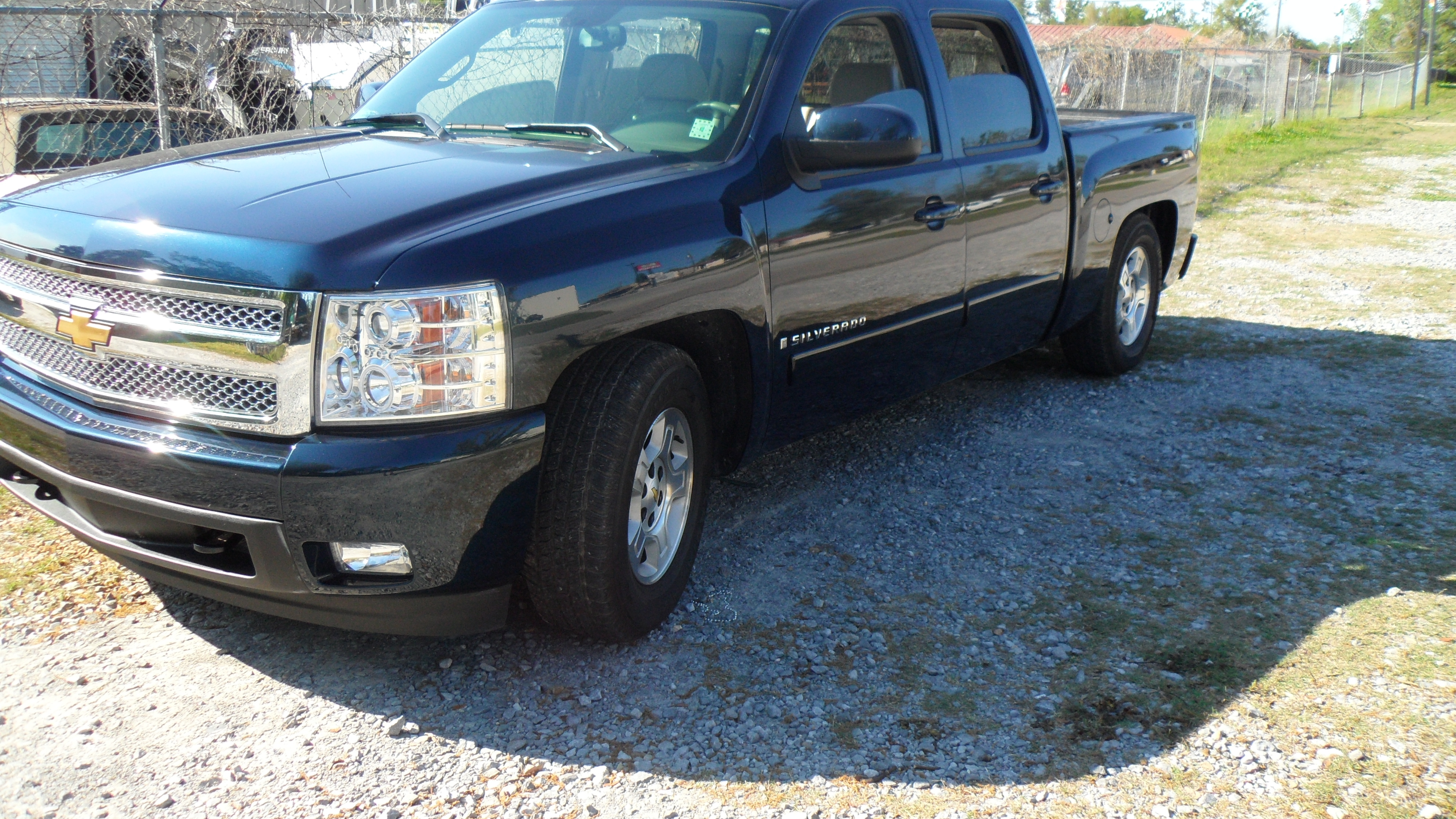 Another BiggBeZzie 2008 Chevrolet Silverado 1500 Regular Cab post... - 7338971