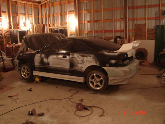 Another benisrich 1994 Acura Integra post... - 7384980