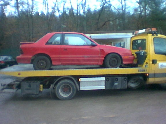 Another king_calibra 1992 Dodge Shadow post... - 7415878