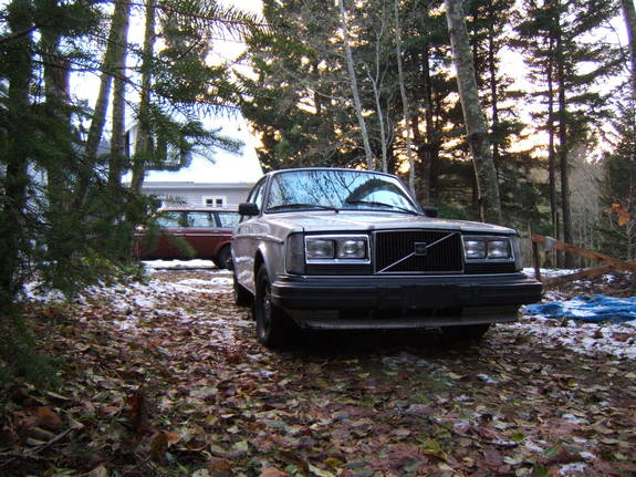 Another SmesWorld 1982 Volvo 200-Series post... - 7340099