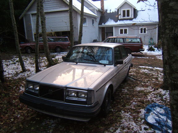 Another SmesWorld 1982 Volvo 200-Series post... - 7340100