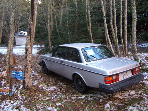 Another SmesWorld 1982 Volvo 200-Series post... - 7340102