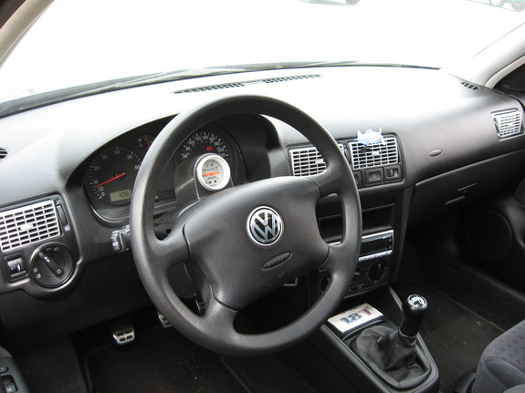 Another pfhettinga 2001 Volkswagen Golf post... - 7390704